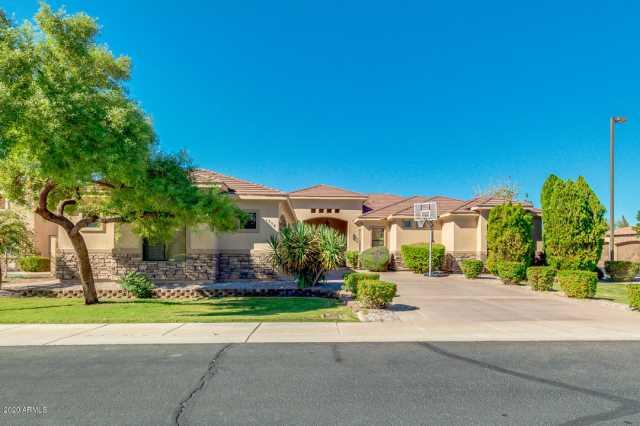 Photo of 1704 S Beverly Court, Chandler, AZ 85286