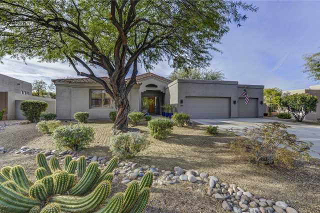 Photo of 9439 E MARK Lane, Scottsdale, AZ 85262