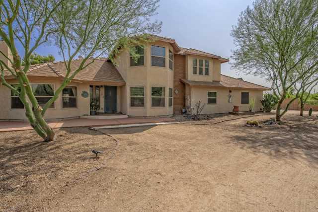 Photo of 7031 N 187TH Avenue, Waddell, AZ 85355