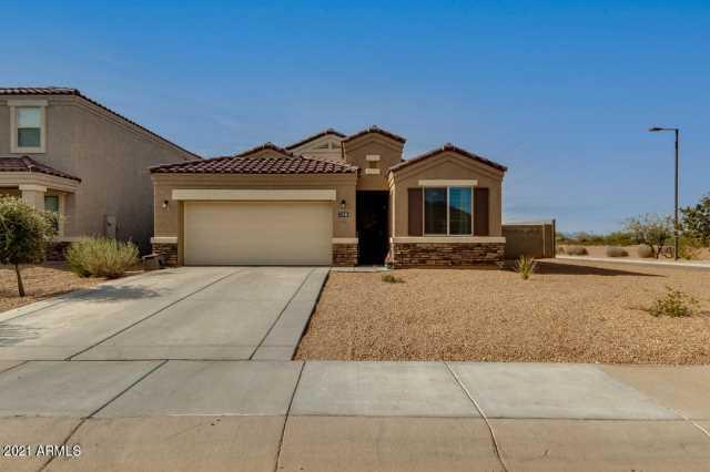 Photo of 3138 N 303RD Drive, Buckeye, AZ 85396