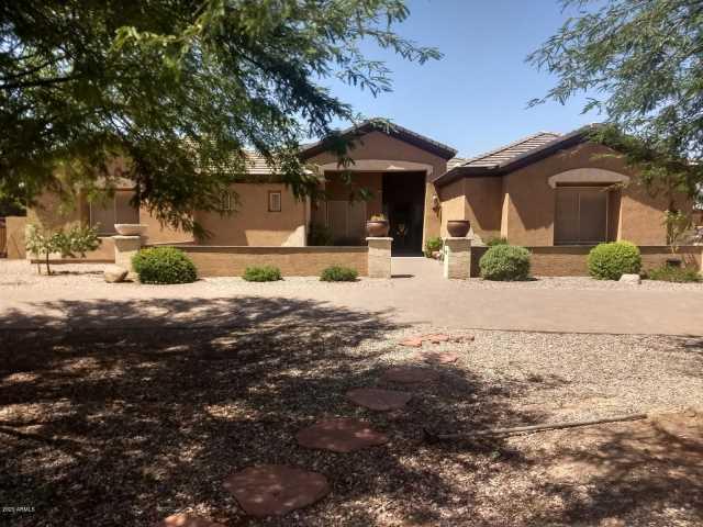Photo of 6806 N CITRUS Road, Waddell, AZ 85355