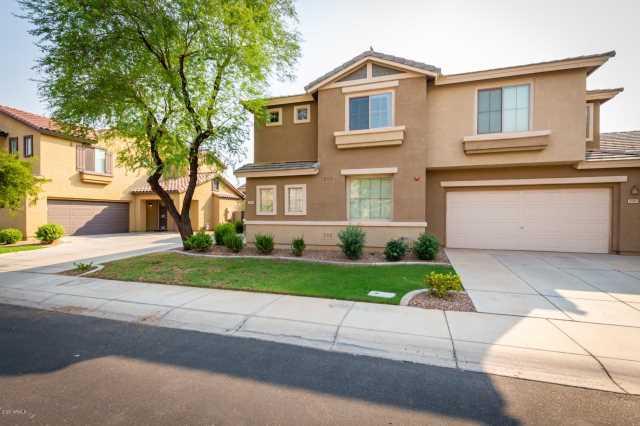 Photo of 2904 S NIELSON Street, Gilbert, AZ 85295