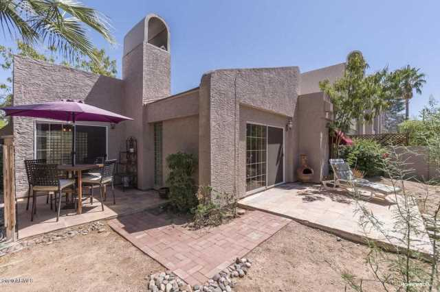 Photo of 6159 E INDIAN SCHOOL Road #107, Scottsdale, AZ 85251