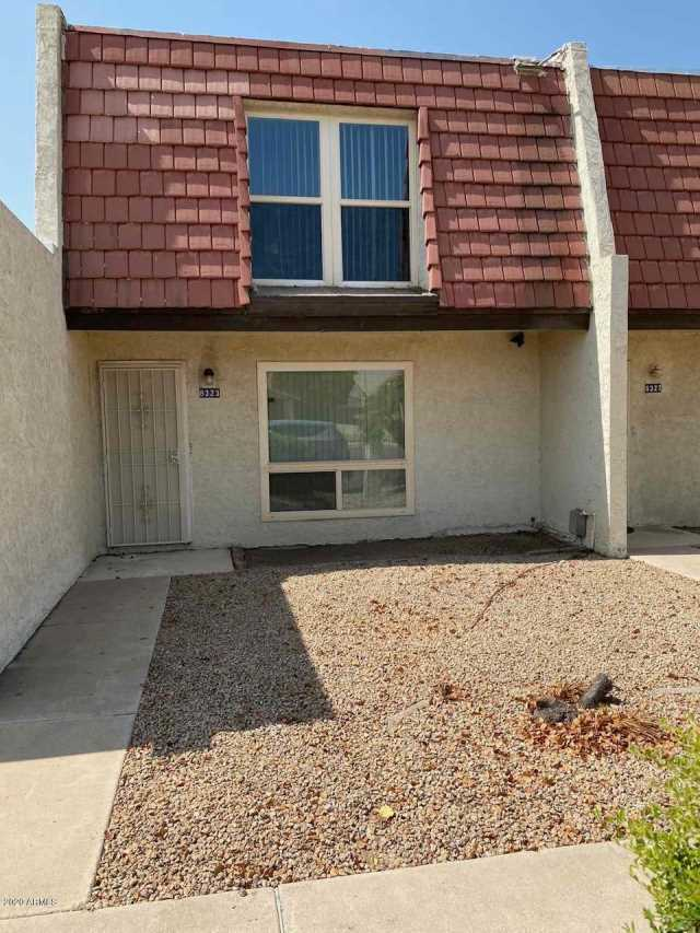 Photo of 8323 N 59TH Drive, Glendale, AZ 85302