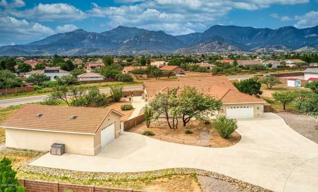 Photo of 4061 S CHICKASAW Court, Sierra Vista, AZ 85650