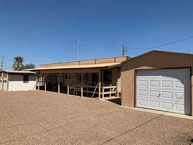 Photo of 2883 E OCOTILLO Drive, Casa Grande, AZ 85122