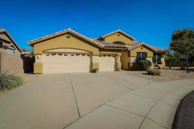 Photo of 20669 N 41ST Lane, Glendale, AZ 85308