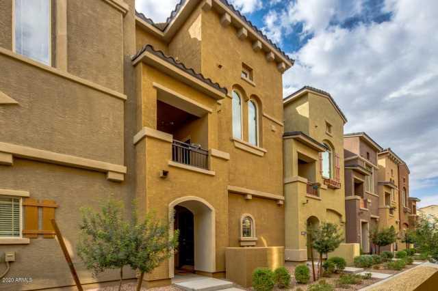 Photo of 240 W JUNIPER Avenue #1072, Gilbert, AZ 85233