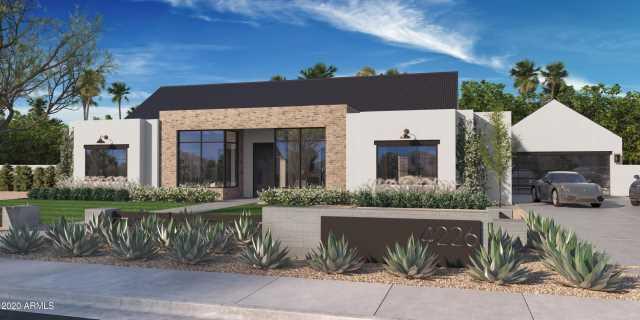 Photo of 4226 N 68TH Street, Scottsdale, AZ 85251