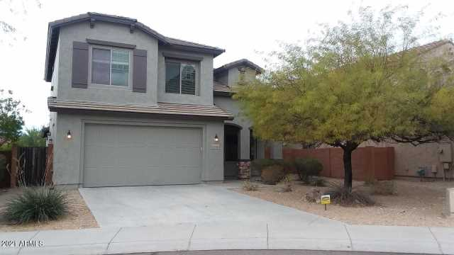 Photo of 27780 N 90TH Lane, Peoria, AZ 85383