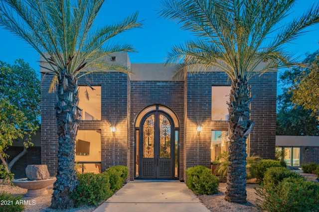 Photo of 4839 E Horseshoe Road, Paradise Valley, AZ 85253