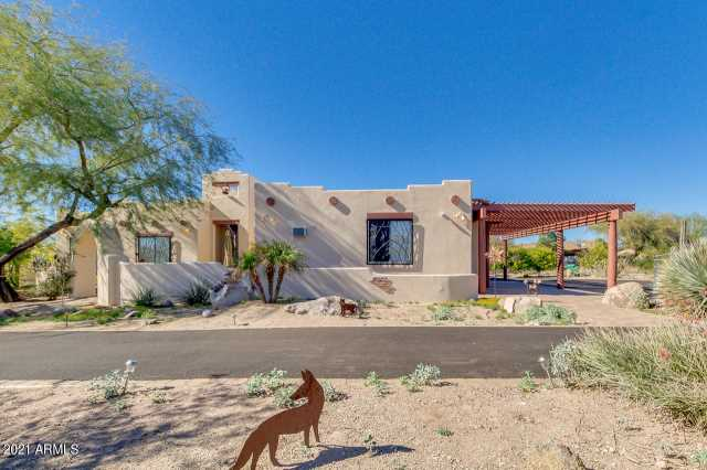Photo of 2602 N 82ND Street, Mesa, AZ 85207