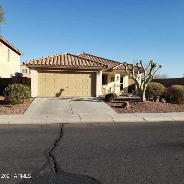 Photo of 25808 W ST KATERI Drive, Buckeye, AZ 85326