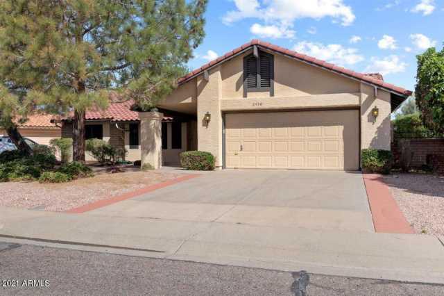 Photo of 2430 LEISURE WORLD --, Mesa, AZ 85206