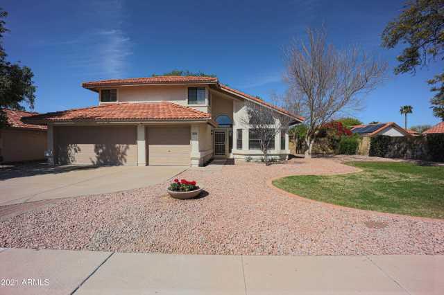 Photo of 1052 N ABNER --, Mesa, AZ 85205