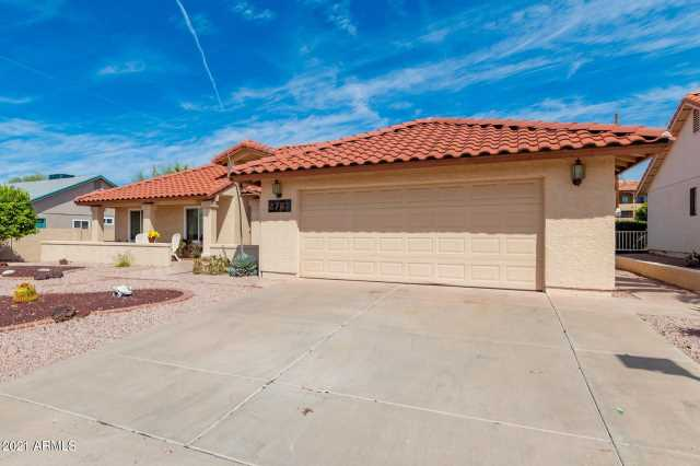 Photo of 2767 Leisure World Boulevard, Mesa, AZ 85206
