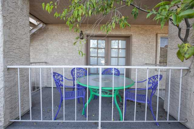 Photo of 7502 E CAREFREE Drive #102, Carefree, AZ 85377