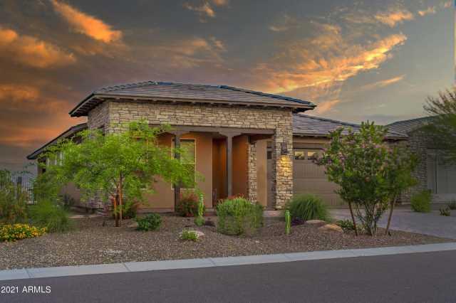 Photo of 3355 TEN BEARS Circle, Wickenburg, AZ 85390