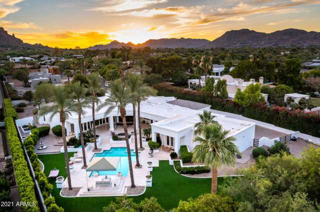 Photo of 6661 E SAN MIGUEL Avenue, Paradise Valley, AZ 85253