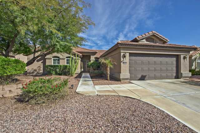 Photo of 3237 N COUPLES Drive, Goodyear, AZ 85395