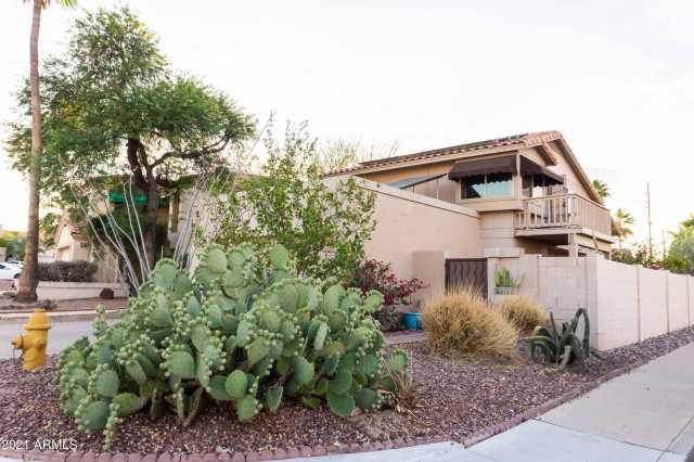 Photo of 1662 E WAGONER Road, Phoenix, AZ 85022