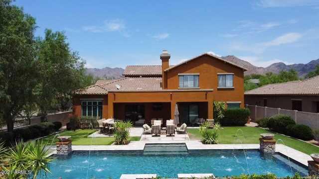 Photo of 17454 N 100TH Place, Scottsdale, AZ 85255