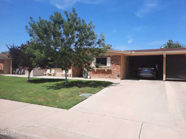 Photo of 10314 W AUDREY Drive, Sun City, AZ 85351