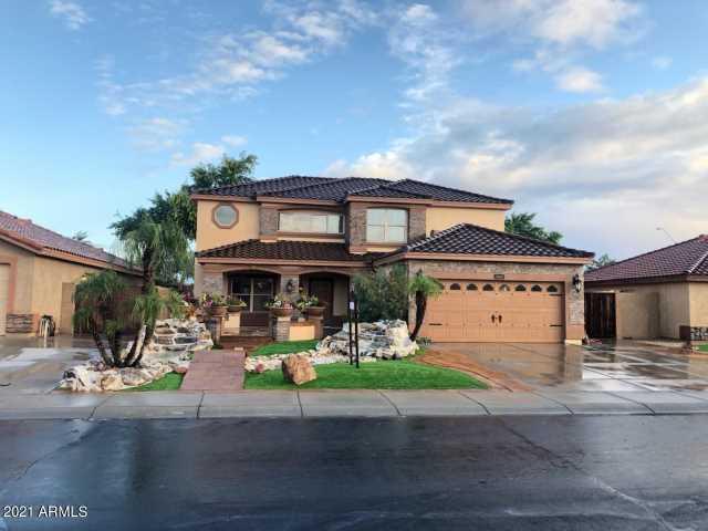 Photo of 15820 W CARIBBEAN Lane, Surprise, AZ 85379
