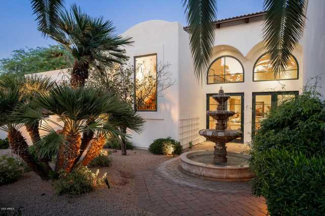 Photo of 5131 N SAFI Way, Paradise Valley, AZ 85253