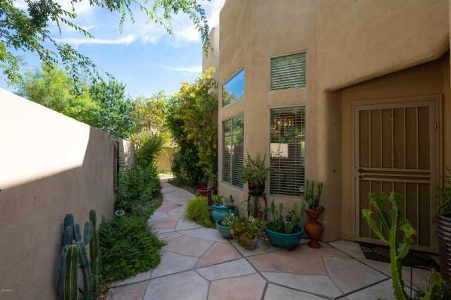 Photo of 9065 E Gary Road #126, Scottsdale, AZ 85260