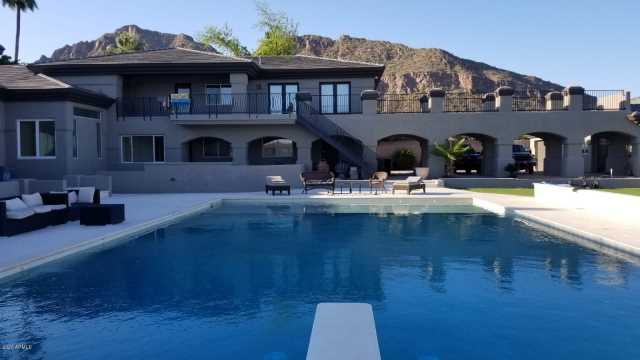 Photo of 4425 N ARCADIA Lane, Phoenix, AZ 85018