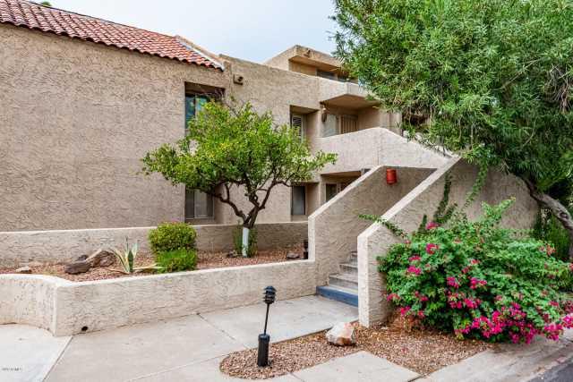 Photo of 7316 N VIA CAMELLO DEL NORTE -- #106, Scottsdale, AZ 85258