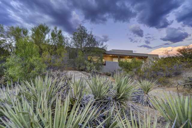 Photo of 36802 N LONG RIFLE Road, Carefree, AZ 85377