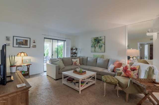 Photo of 9345 N 92ND Street N #103, Scottsdale, AZ 85258
