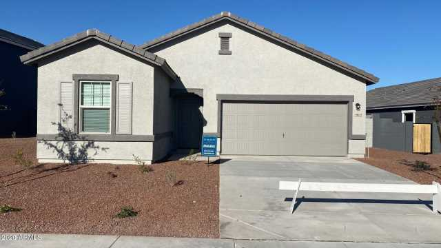 Photo of 19632 W PALO VERDE Drive, Litchfield Park, AZ 85340