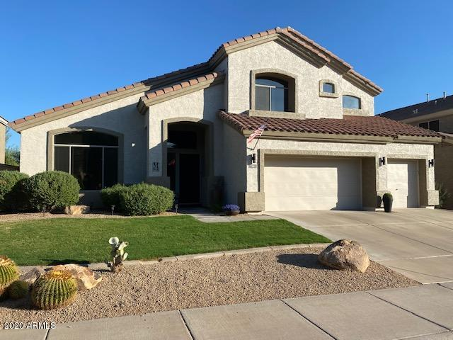 Photo of 7383 E WINGSPAN Way, Scottsdale, AZ 85255