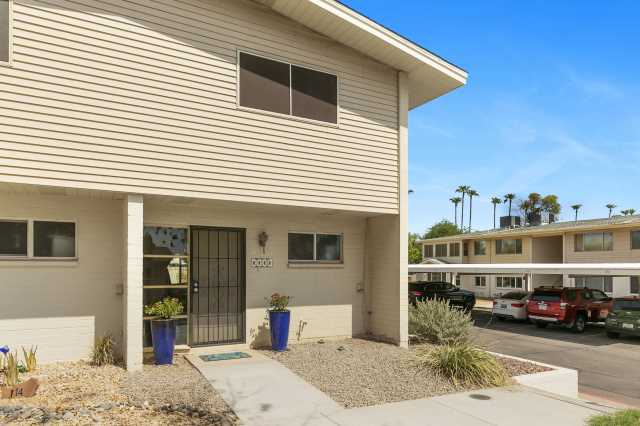 Photo of 8211 E GARFIELD Street #J-13, Scottsdale, AZ 85257