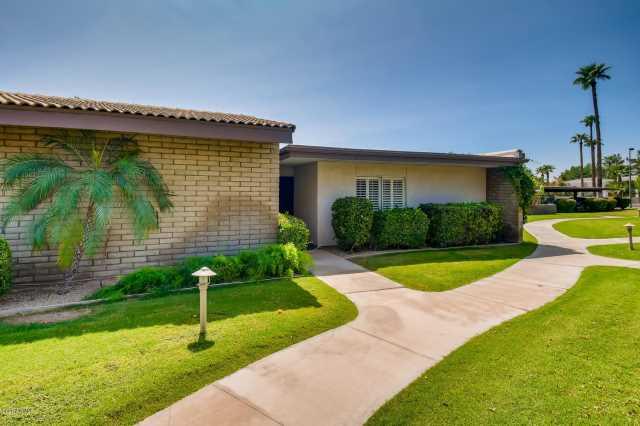 Photo of 4800 N 68TH Street #321, Scottsdale, AZ 85251