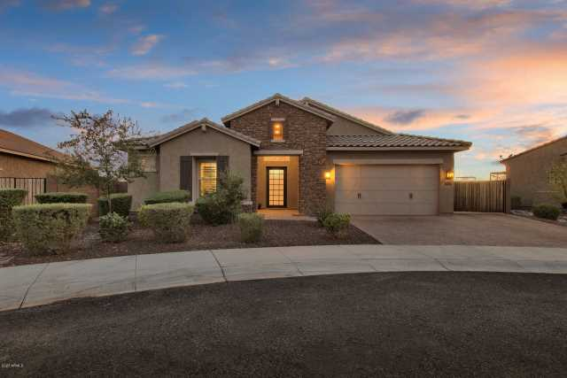 Photo of 26166 N 96TH Drive, Peoria, AZ 85383