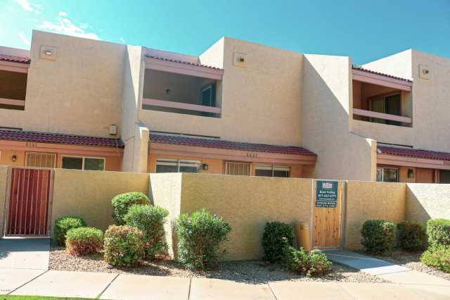 Photo of 8865 N 47TH Lane, Glendale, AZ 85302