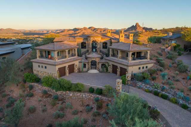Photo of 9205 N HORIZON Trail, Fountain Hills, AZ 85268