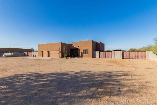 Photo of 2922 W IRVINE Road, Phoenix, AZ 85086