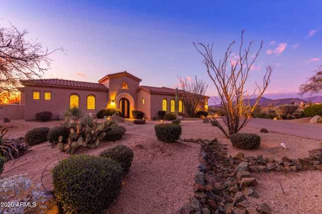 Photo of 9674 E VANTAGE POINT Road, Scottsdale, AZ 85262