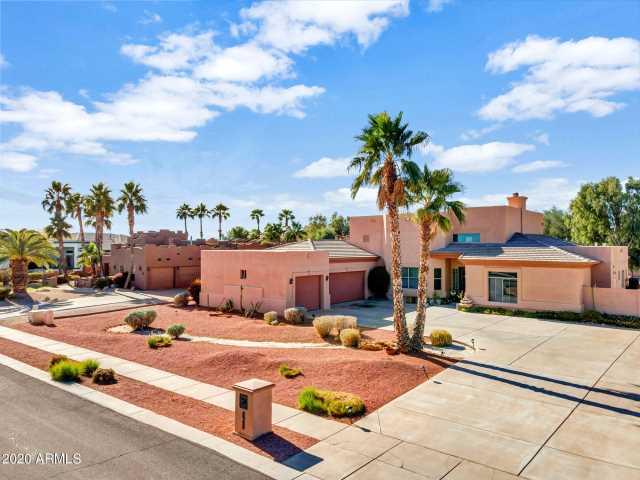Photo of 24234 N 82ND Lane, Peoria, AZ 85383