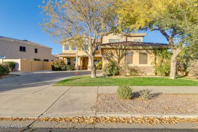 Photo of 21841 S 185TH Place, Queen Creek, AZ 85142