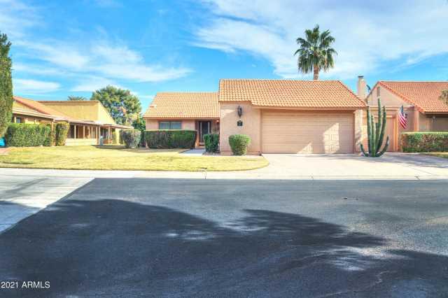 Photo of 415 LEISURE WORLD --, Mesa, AZ 85206
