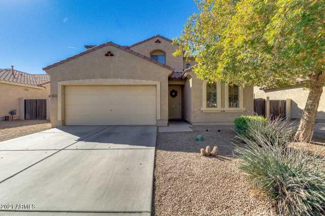 Photo of 37855 W MERCED Street, Maricopa, AZ 85138