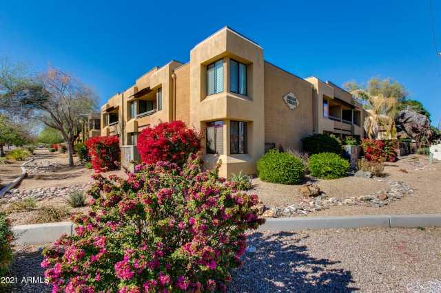 Photo of 4120 N 78TH Street #201, Scottsdale, AZ 85251