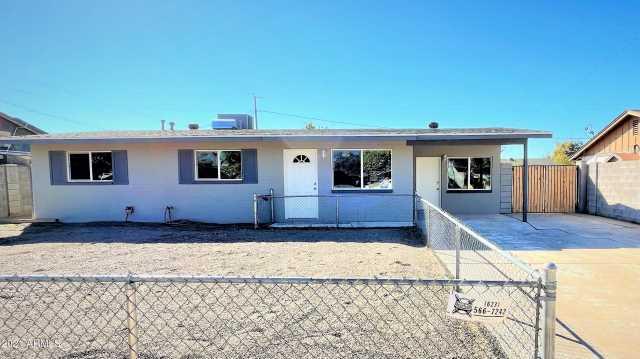 Photo of 31 W HOLLY Lane, Avondale, AZ 85323