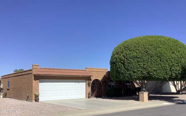 Photo of 2230 N STOCKTON Place, Mesa, AZ 85215